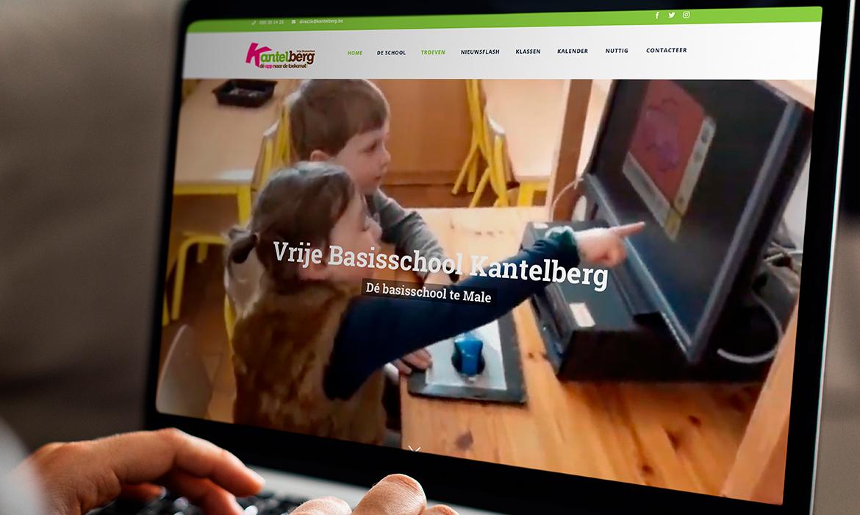 Vrije basisschool Kantelberg