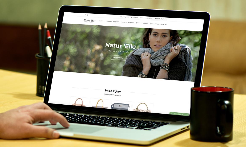 Natur 'Elle Zedelgem Webshop